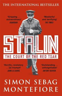 STALIN THE COURT OF THE RED TSAR
