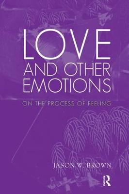 LOVE AND OTHER EMOTIONS
