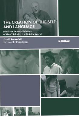 CREATION OF THE SELF AND LANGUAGE