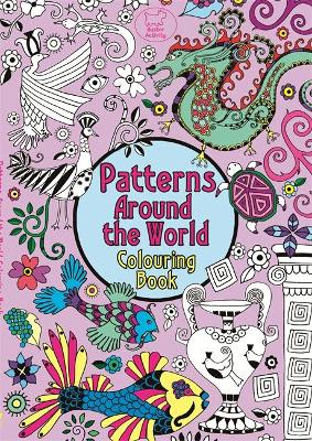 PATTERNS AROUND THE WORLD