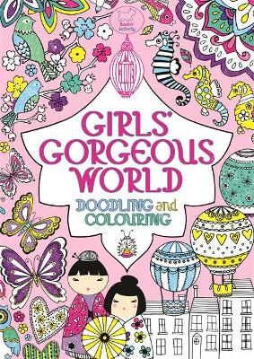 GIRLS GORGEOUS WORLD