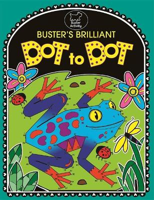 BUSTERS BRILLIANT DOT TO DOT