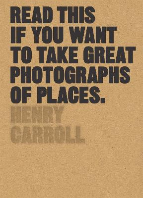 READ THIS IF YOU WANT TO TAKE GREAT PHOT