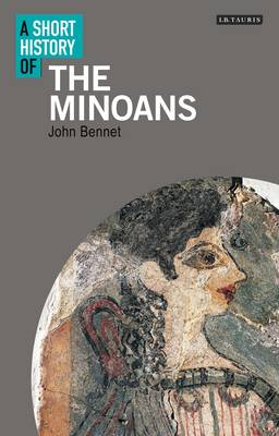 SHORT HISTORY OF THE MINOANS