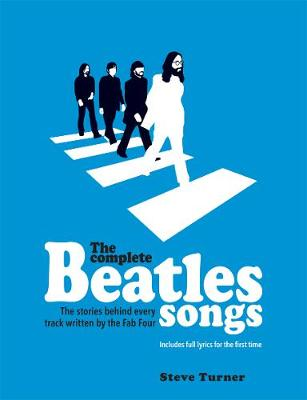 BEATLES COMPLETE SONGS