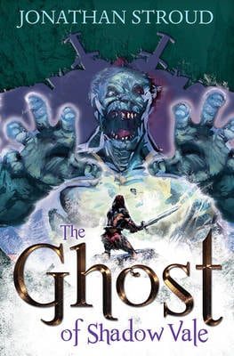 THE GHOST OF SHADOW VALE NEW EDITION (NO
