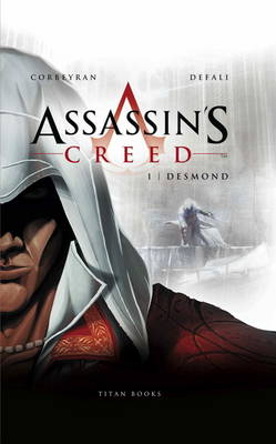 Assassin's Creed Desmond
