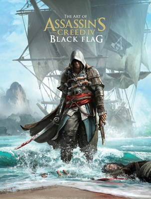 The Art of Assassin's Creed Black Flag v. 4