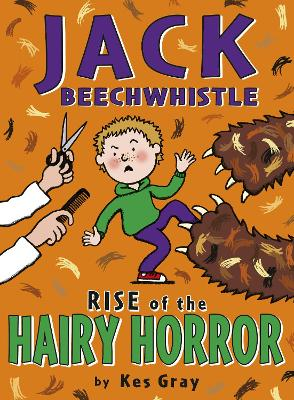 JACK BEECHWHISTLE:RISE OF THE HAIRY HORR