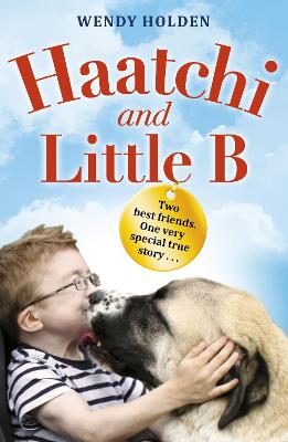 HAATCHI AND LITTLE B: JUNIOR EDITION