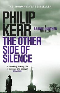 THE OTHER SIDE OF SILENCE: 11: BERNIE GU