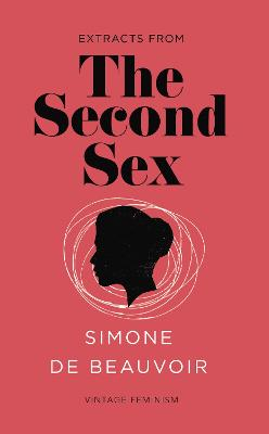SECOND SEX (VINTAGE FEMINISM SHORT ED.)
