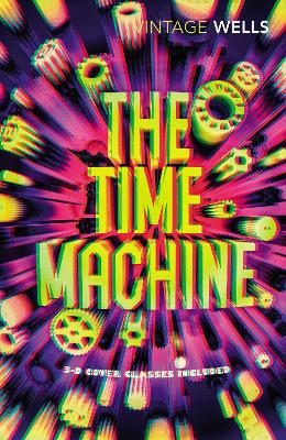 THE TIME MACHINE (VINTAGE WELLS) (R/I)