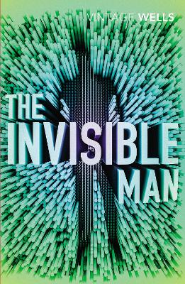THE INVISIBLE MAN (VINTAGE WELLS) (R/I)