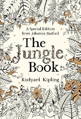THE JUNGLE BOOK: A SPECIAL EDITION FROM