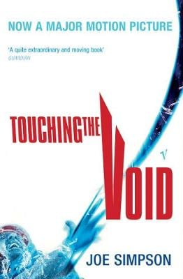 TOUCHING THE VOID: VINTAGE VOYAGES