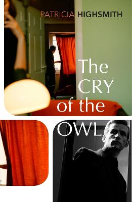 THE CRY OF THE OWL