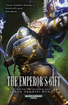 THE EMPERORS GIFT