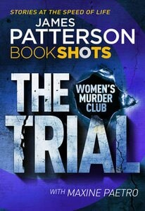 THE TRIAL (BOOKSHOT)