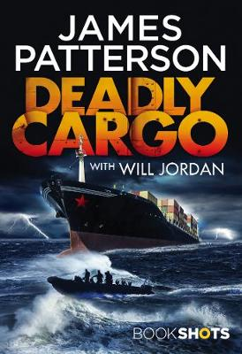 DEADLY CARGO: BOOKSHOTS