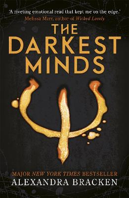 A DARKEST MINDS NOVEL: DARKEST MINDS