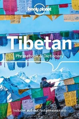 TIBETAN PHRASEBOOK & DICTIONARY 6