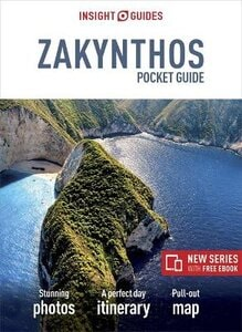 Insight Guides Pocket Zakynthos (Travel Guide with Free eBook)