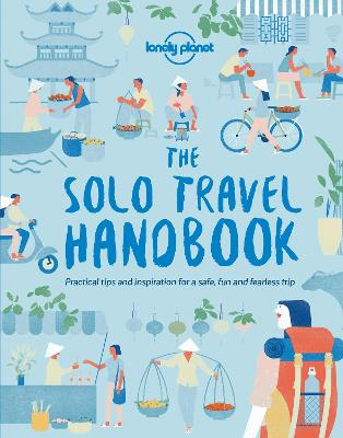 SOLO TRAVEL HANDBOOK