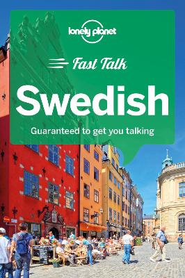 FAST TALK SWEDISH