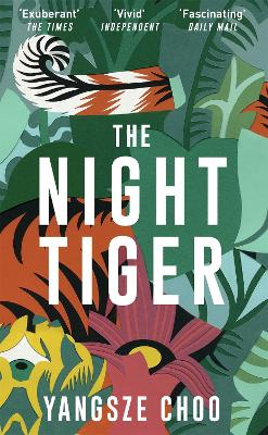 NIGHT TIGER: REESE WITHERSPOON BOOK CLUB