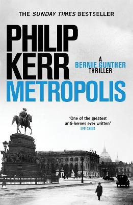 METROPOLIS: THE GLOBAL BESTSELLER - AN U
