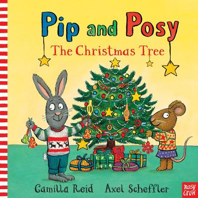 PIP AND POSY: CHRISTMAS TREE