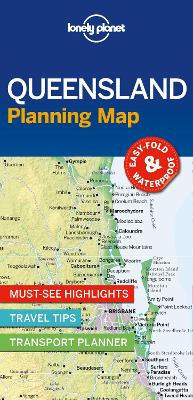 QUEENSLAND PLANNING MAP 1