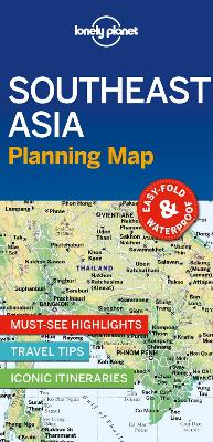 SOUTHEAST ASIA PLANNING MAP 1