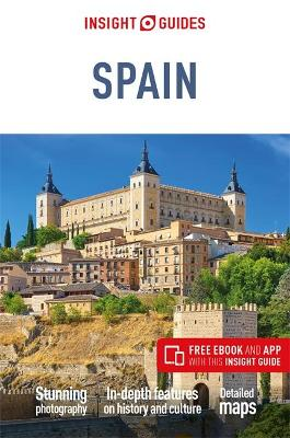 SPAIN INSIGHT GUIDES