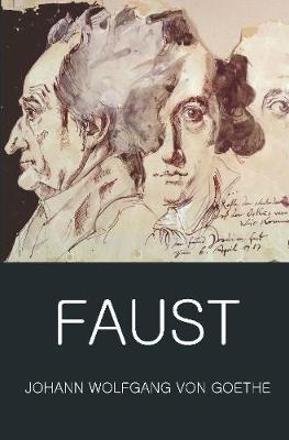 FAUST - A TRAGEDY IN TWO PARTS & THE URF