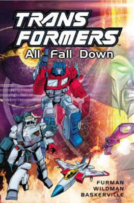 Transformers - All Fall Down