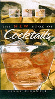The New Book of Cocktails