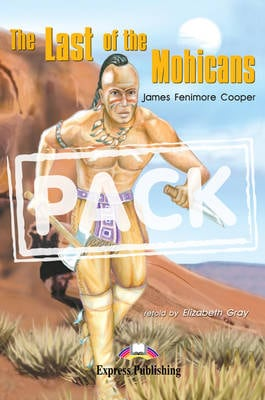 ELT GR 2: THE LAST OF THE MOHICANS (+ AC