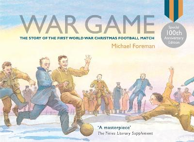 WAR GAME (SPECIAL 100TH ANNIVERSARY OF W