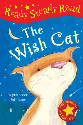 THE WISH CAT (READY STEADY READ!)
