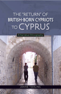 RETURN OF BRITISH-BORN CYPRIOTS TO CYPRU