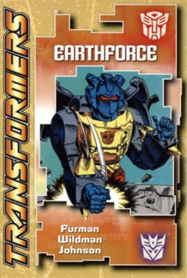 Transformers - Earthforce