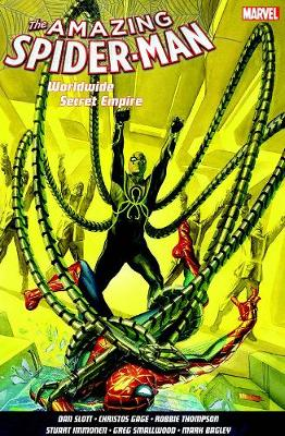 AMAZING SPIDER-MAN WORLDWIDE VOL.7: SECR