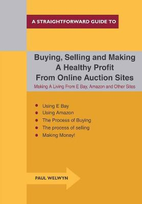 BUYING, SELLING AND MAKING A HEALT PROF