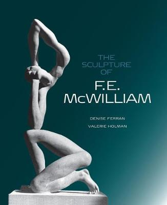 SCULPTURE OF F.E. MCWILLIAM