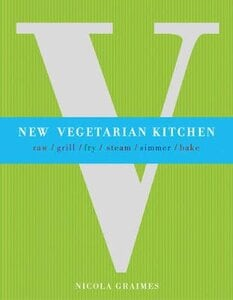 New Vegetarian Kitchen