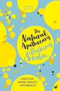 NATURAL APOTHECARY: BAKING SODA