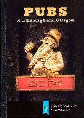 PUBS OF EDINBURGH AND GLASGOW