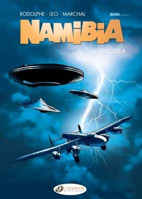NAMIBIA VOL. 4: EPISODE 4